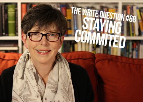 committed to your book