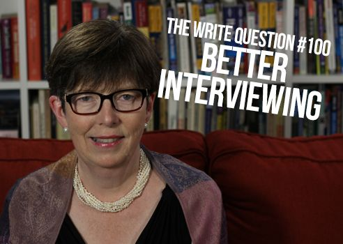 become a better interviewer