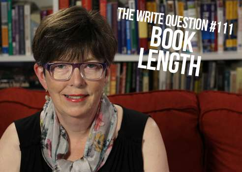 how long your book should be