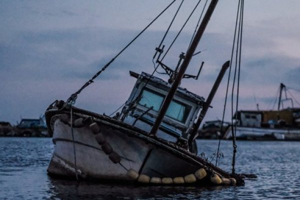How sunk costs sink writers