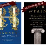 Recommended books: summer 2021