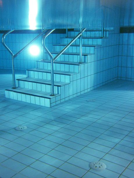 Pool Stairs Underwater Free Stock Photo  Public Domain