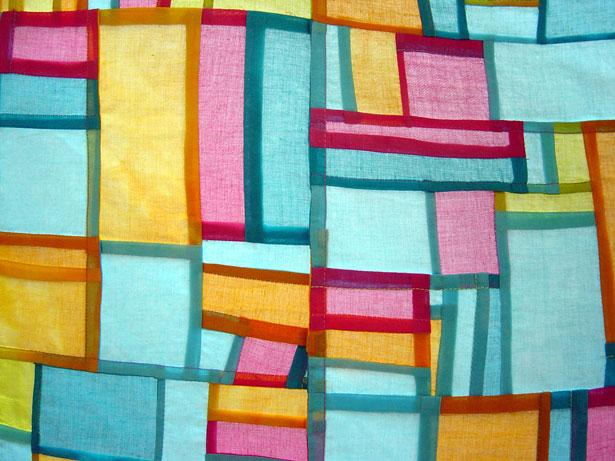 Geometric Wallpaper Hd Pojagi Textile Free Stock Photo Public Domain Pictures