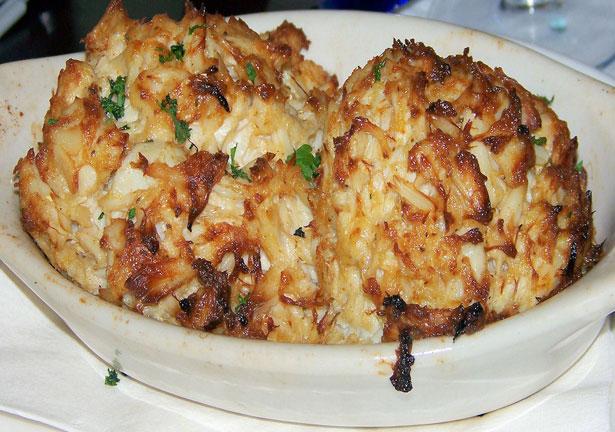 Crab Cakes Free Stock Photo Public Domain Pictures