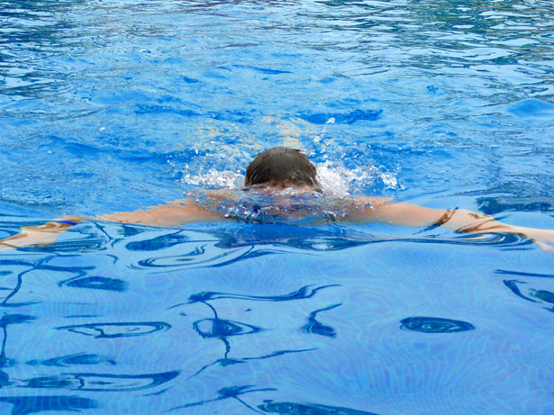Swimming Man Free Stock Photo  Public Domain Pictures