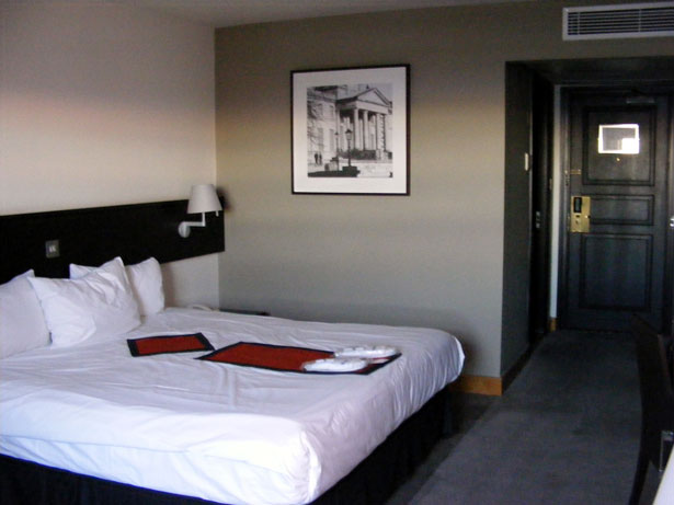 Hotel Room Free Stock Photo  Public Domain Pictures