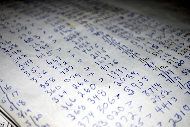 annuity calculation