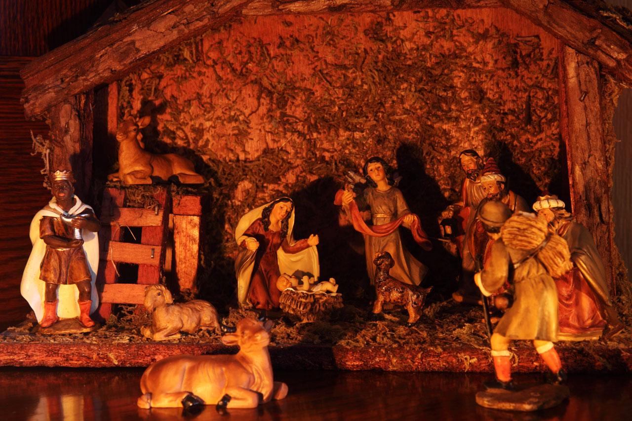 Christmas, Christ is Born, Nativity, Merry Christmas