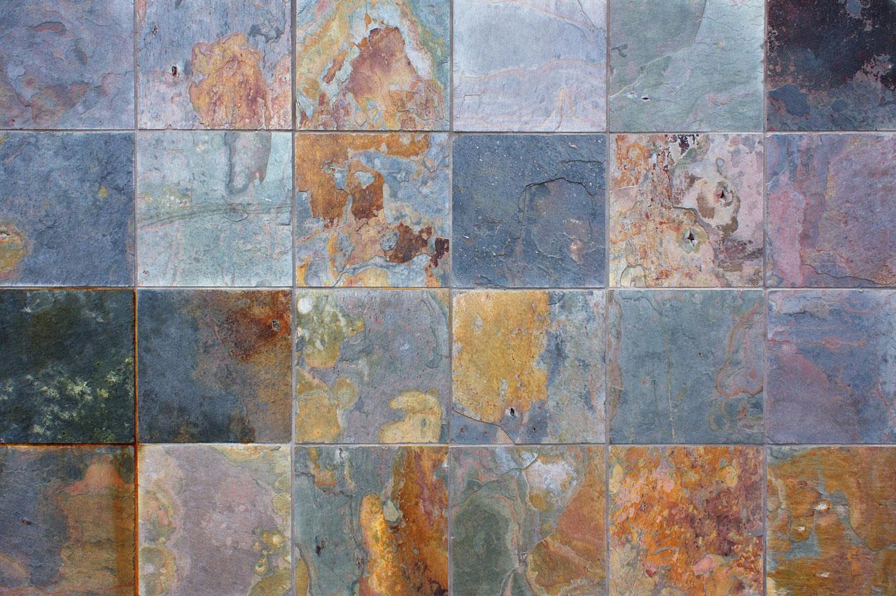 Stone Tile Wall Background Free Stock Photo  Public