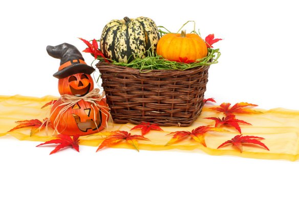 Happy Halloween Free Stock Photo - Public Domain Pictures