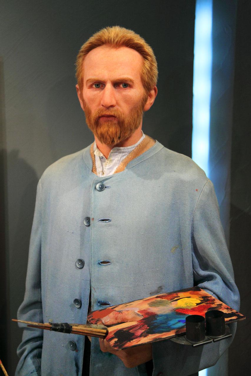 Vincent Van Gogh Free Stock Photo  Public Domain Pictures