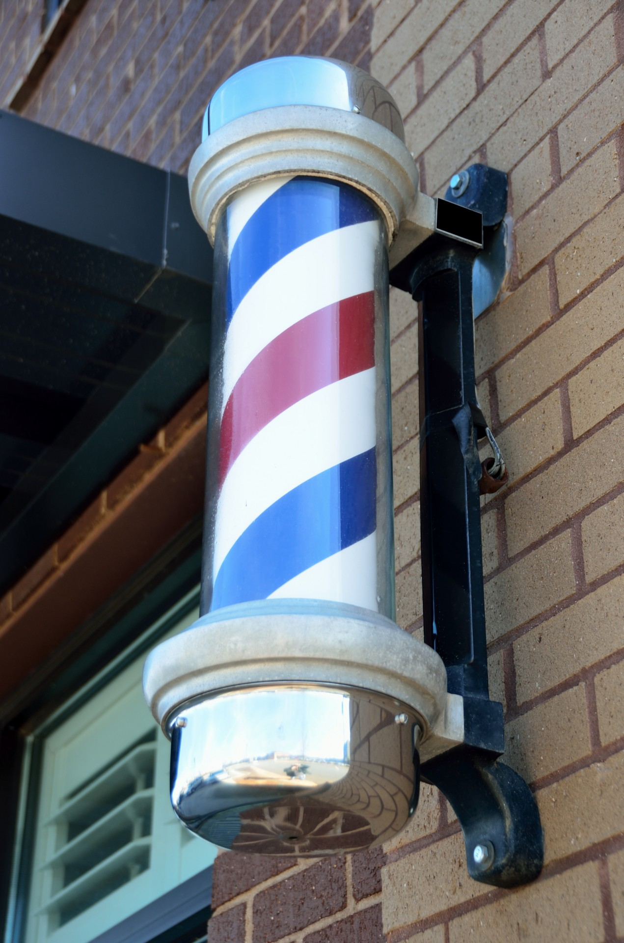 Barber Pole Free Stock Photo  Public Domain Pictures