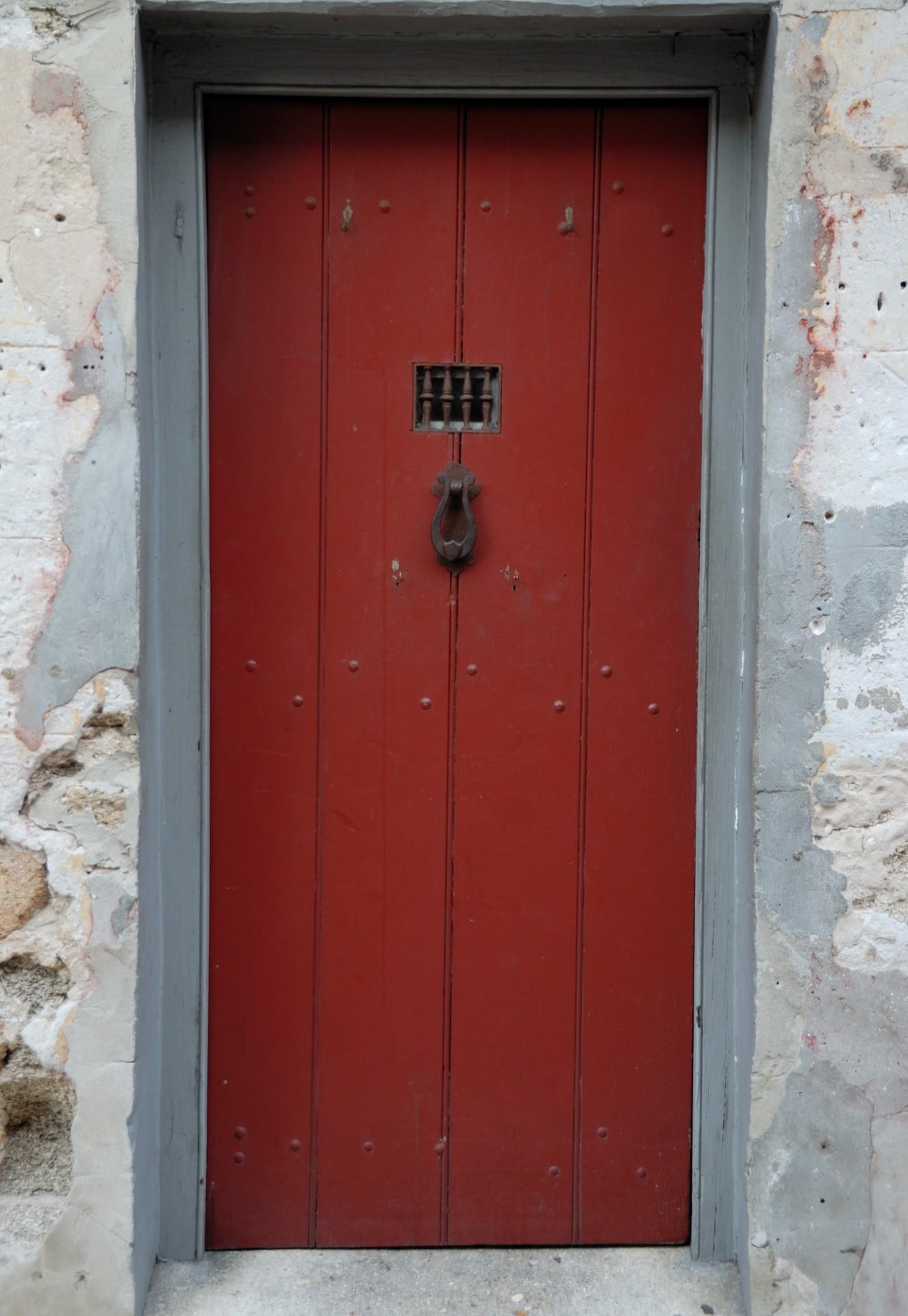 Old Door Free Stock Photo  Public Domain Pictures