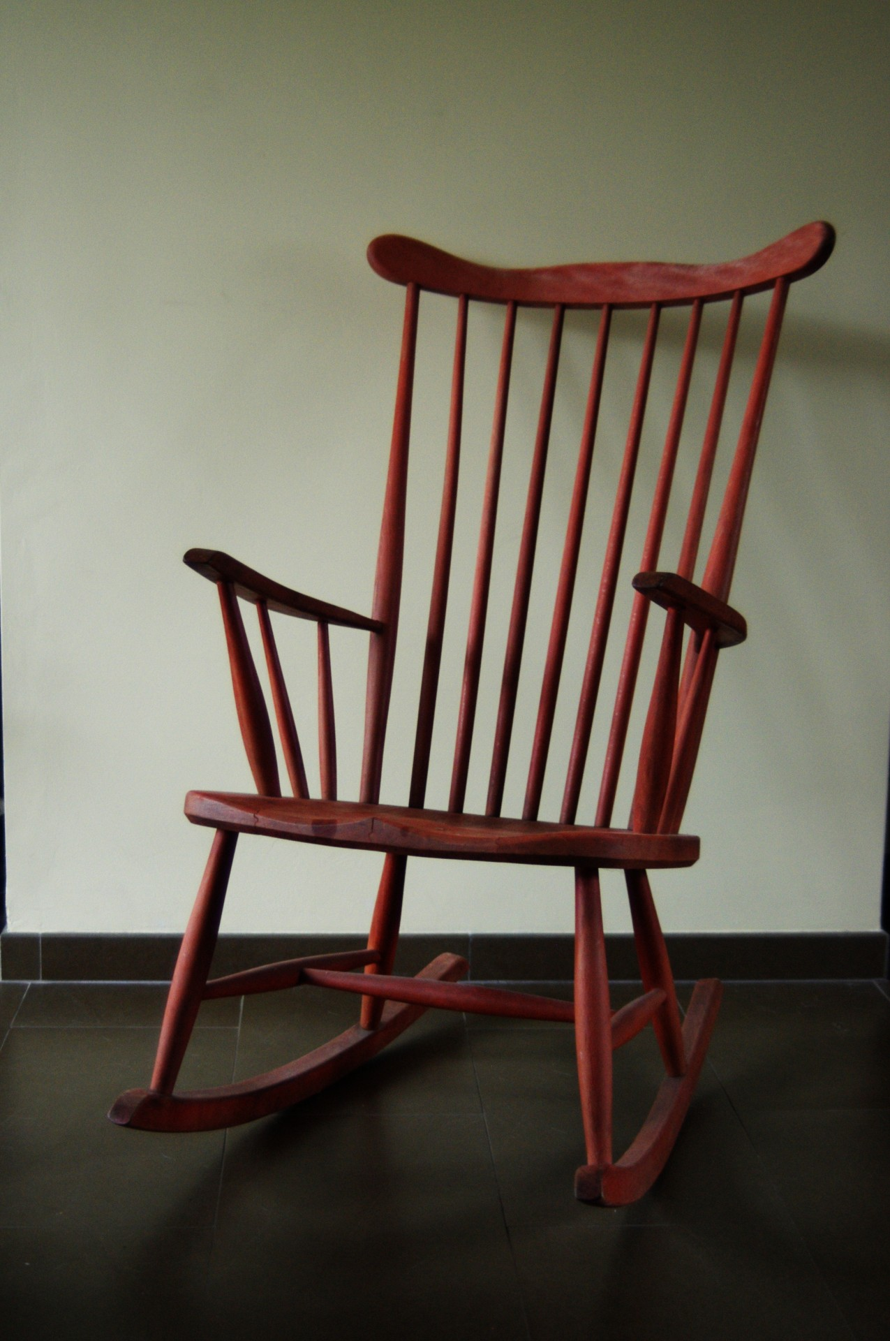 Rocking Chair Free Stock Photo  Public Domain Pictures