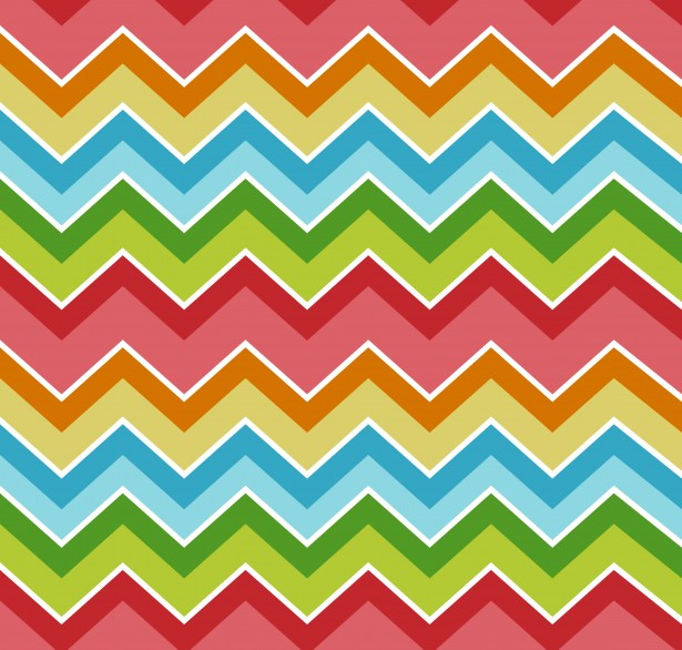Fall Chevron Wallpaper Chevrons Zigzag Colorful Background Free Stock Photo