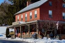 Cashtown Inn Free Stock - Public Domain