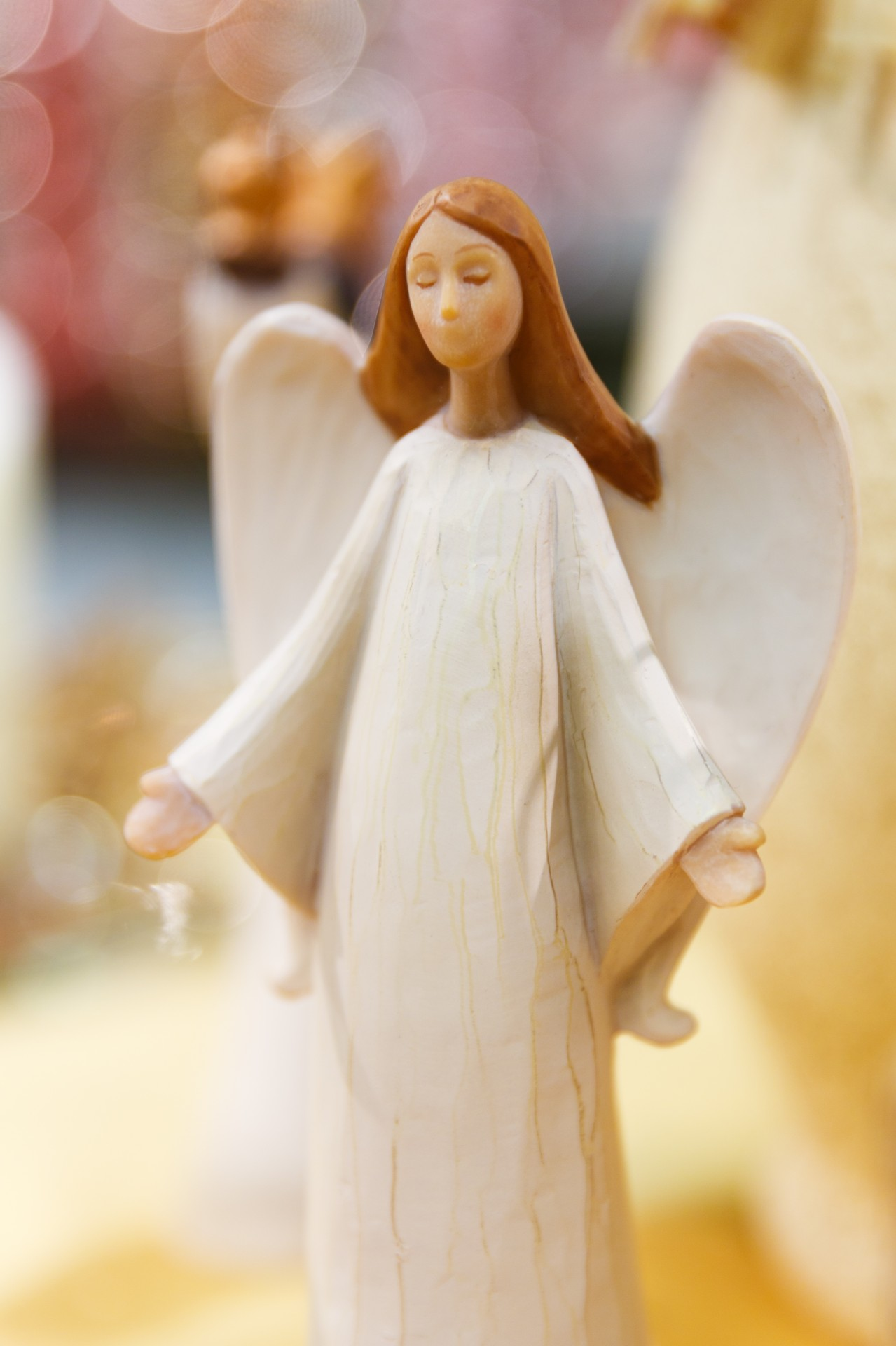 Christmas Angel Free Stock Photo Public Domain Pictures