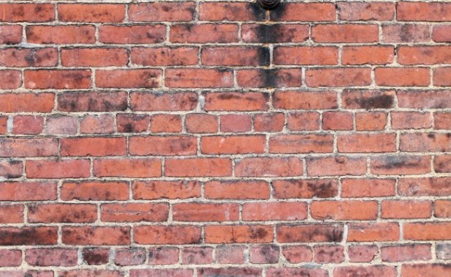Brick Wall Background Free Stock Photo Public Domain