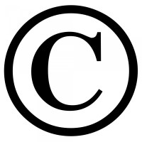 Copyright Button Free Stock Photo - Public Domain Pictures