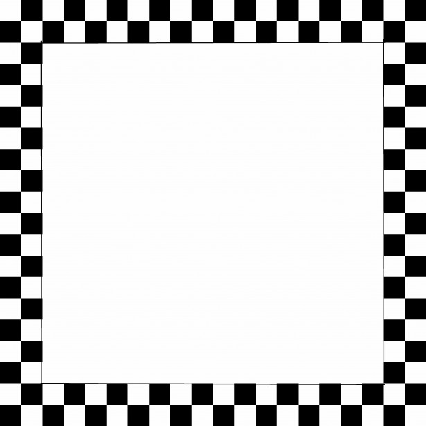 Checkerboard Frame Free Stock Photo - Public Domain Pictures