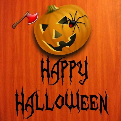 Enjoy the night of fright!