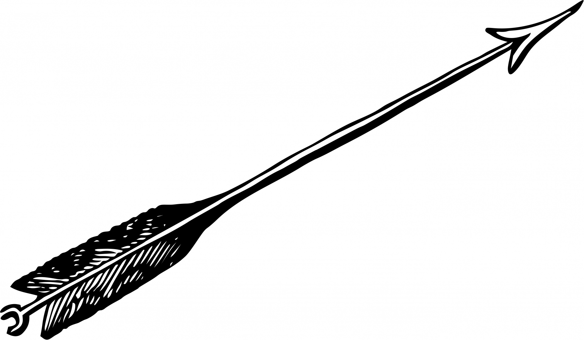 Archers Arrow Free Stock Photo