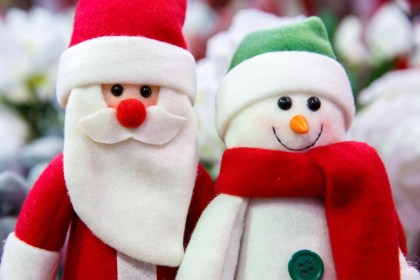 Quelques idées de cadeaux pour Noël