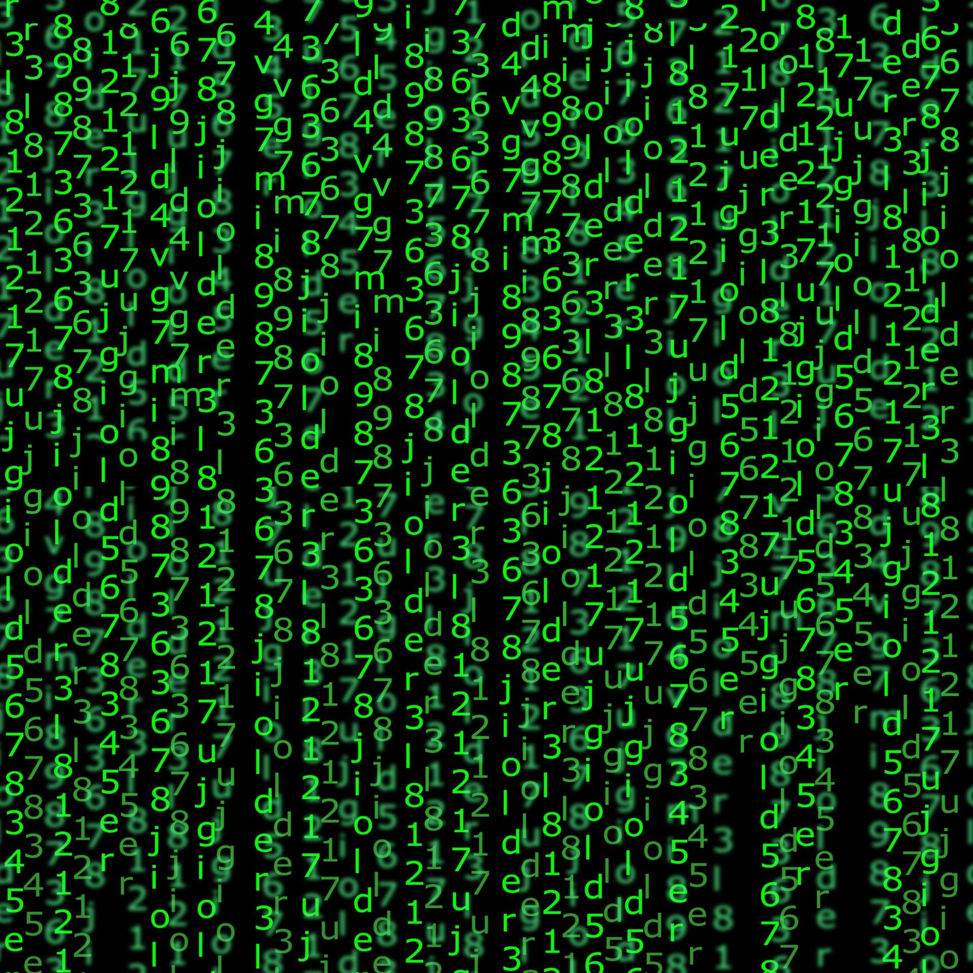 Matrix Falling Code Wallpaper Matrix Free Stock Photo Public Domain Pictures