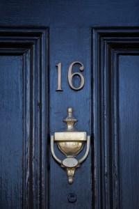 Door Number & Door Number Plaques Modern Wall Latest