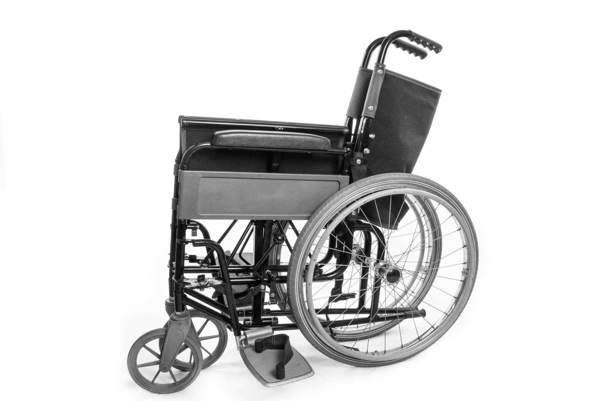 wheelchair evaluation outdoor gliding chair public and community transport