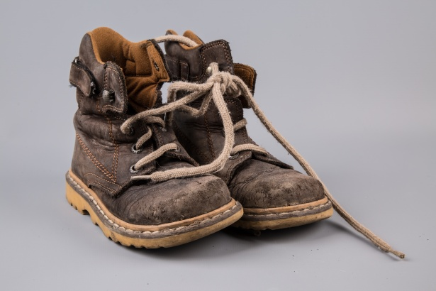 Old Shoes Free Stock Photo Public Domain Pictures