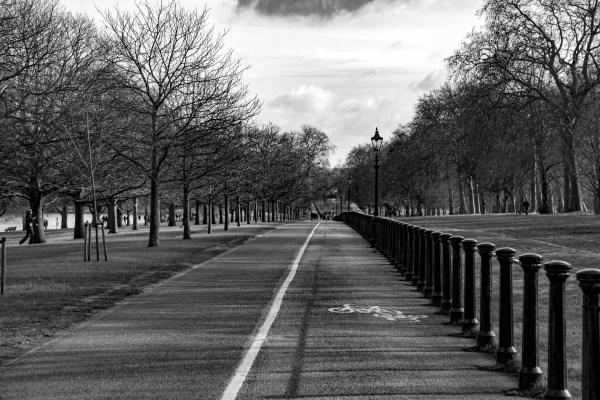 Hyde Park London Free Stock - Public Domain