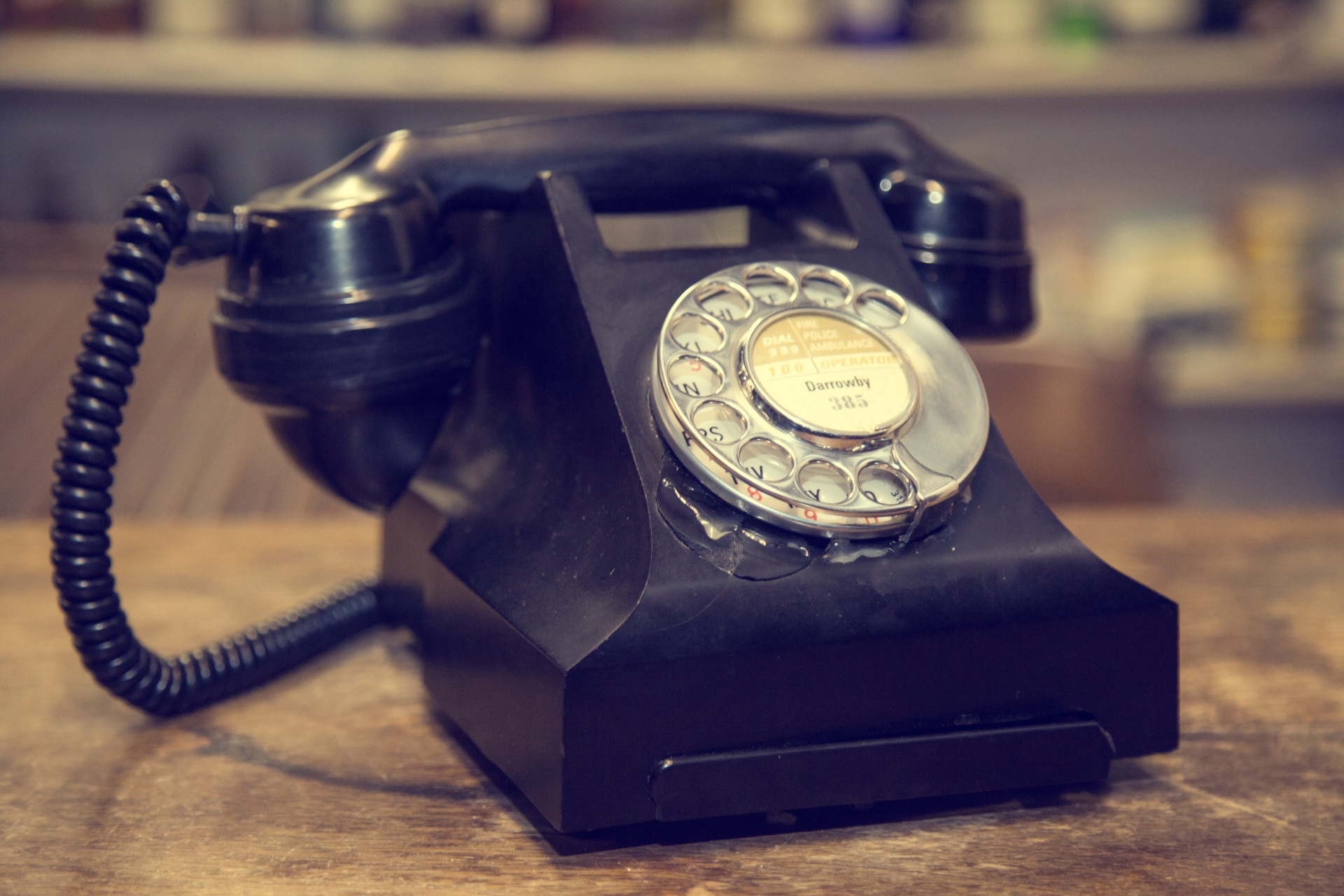 Black Vintage Wallpaper Old Phone Free Stock Photo Public Domain Pictures
