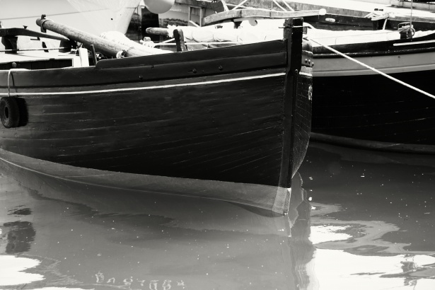 wooden boats free stock