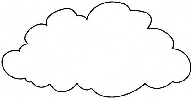 Cloud 3 Free Stock Photo - Public Domain Pictures