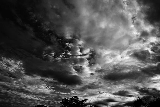 Dark Black Wallpaper Hd Low Key Black Amp White Sky And Cloud Free Stock Photo