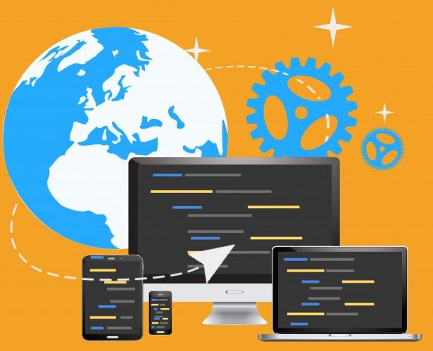 Responsive Web Design Concept Free Stock Photo  Public