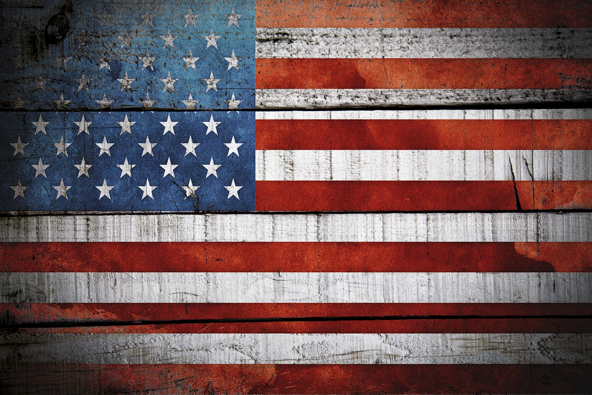 American Flag Free Stock Photo  Public Domain Pictures