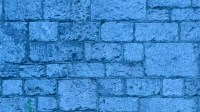 Blue Rock Wall Background Free Stock Photo - Public Domain ...