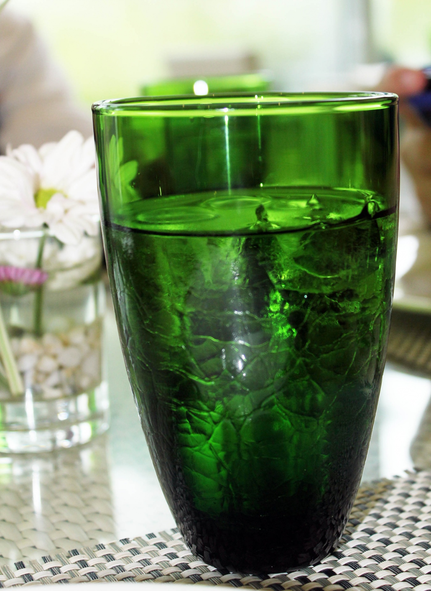 綠色玻璃 免費圖片 - Public Domain Pictures