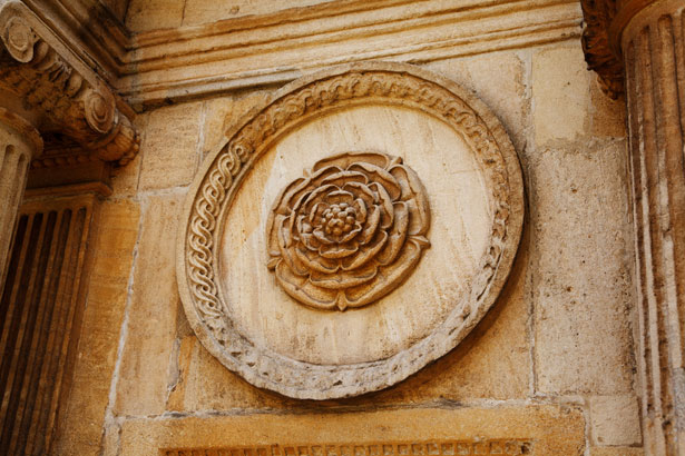 Ancient Stone Rose Free Stock Photo  Public Domain Pictures