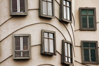 Interesting Windows Free Stock Photo - Public Domain Pictures