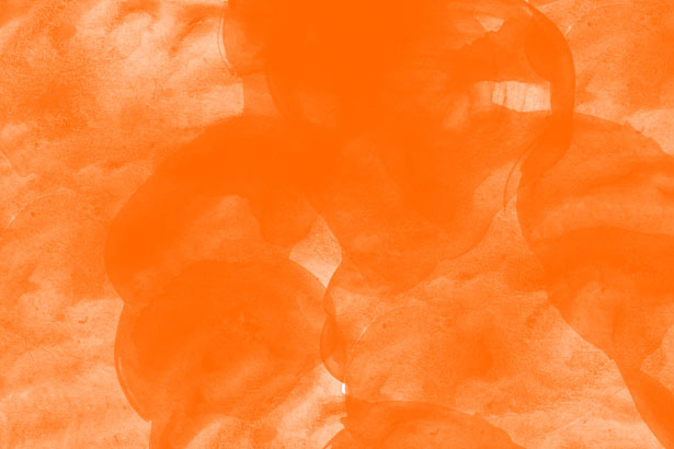 Orange Watercolor Background Free Stock Photo  Public Domain Pictures