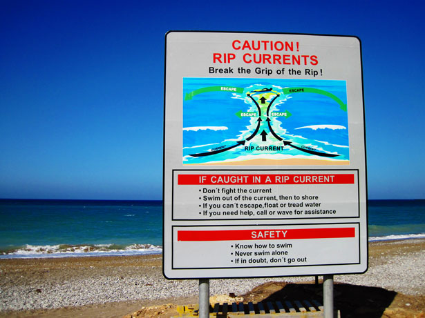 Rip Currents Free Stock Photo  Public Domain Pictures