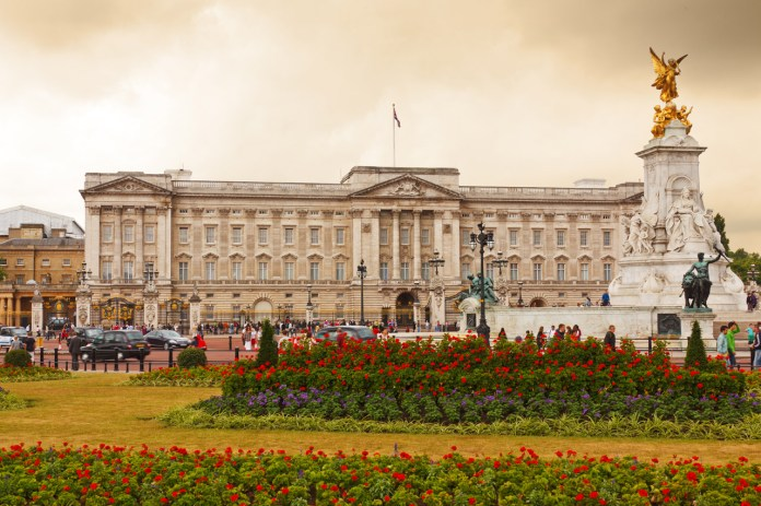 Image result for Buckingham Palace hd photos