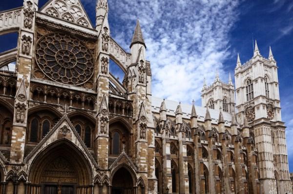 Westminster Abbey London Church