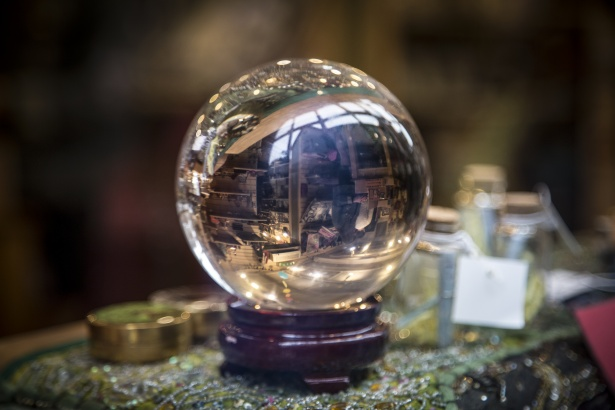 Spooky Fall Wallpaper Crystal Ball Free Stock Photo Public Domain Pictures