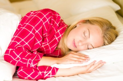 Sleeping Woman Free Stock Photo - Public Domain Pictures