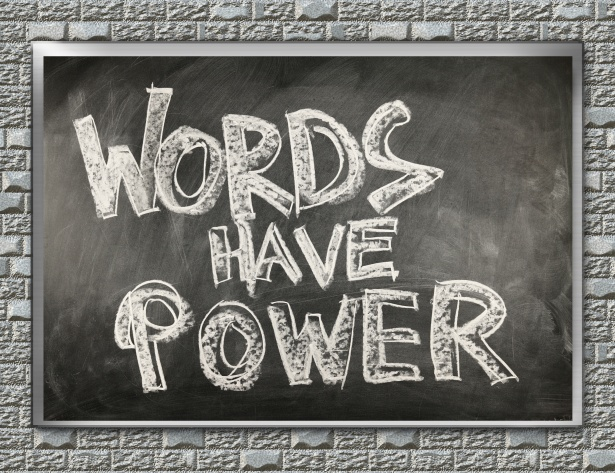 Words Have Power Free Stock Photo  Public Domain Pictures