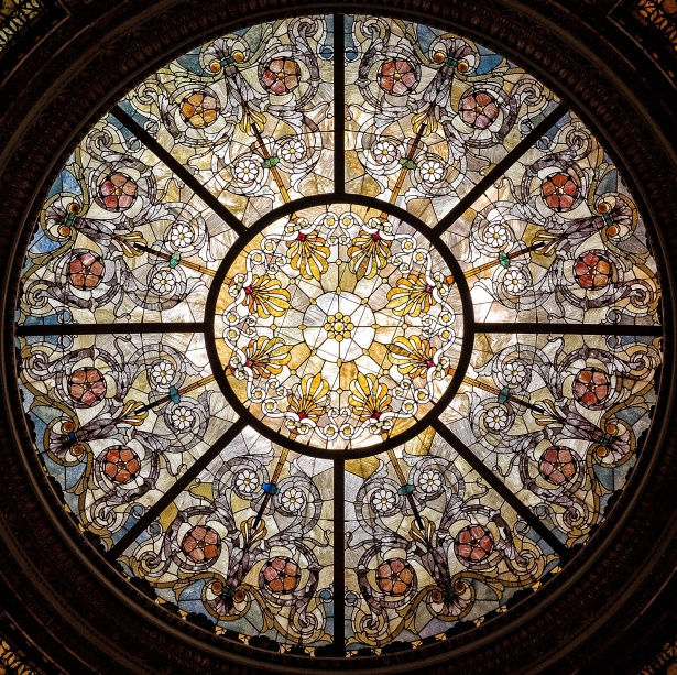Www 3d Wallpaper Free Download Stained Glass Free Stock Photo Public Domain Pictures